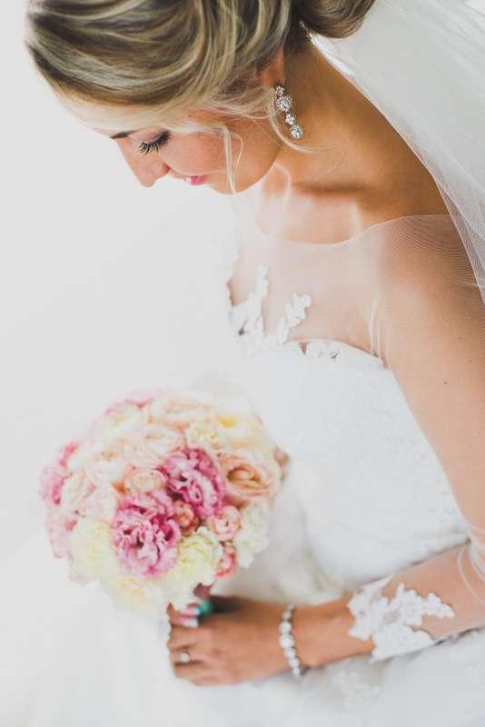 Фото 3747403 в коллекции Букеты невесты - Мастерская цветов и декора Shabby