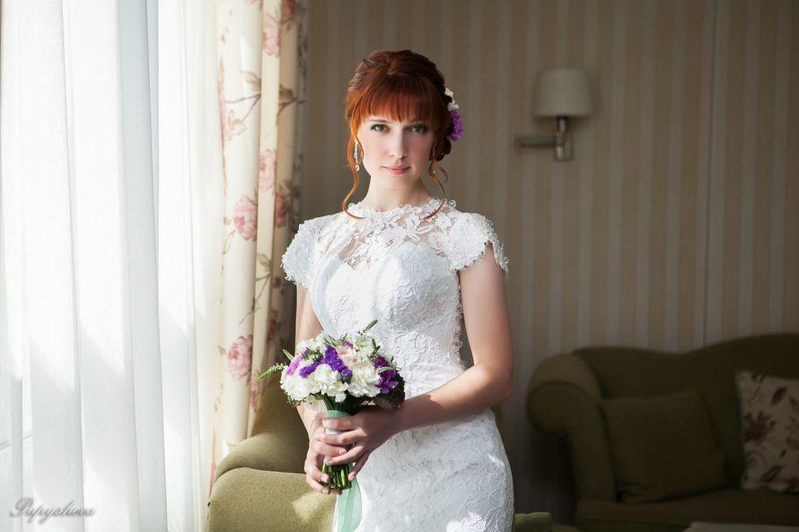 Фото 3747415 в коллекции Букеты невесты - Мастерская цветов и декора Shabby