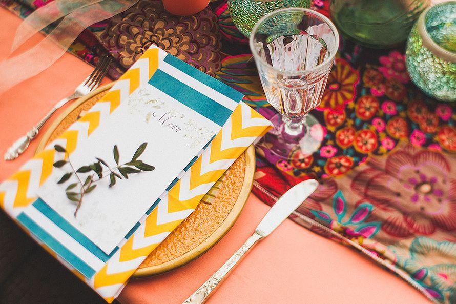 Фото 3747435 в коллекции Оформление свадеб - Мастерская цветов и декора Shabby