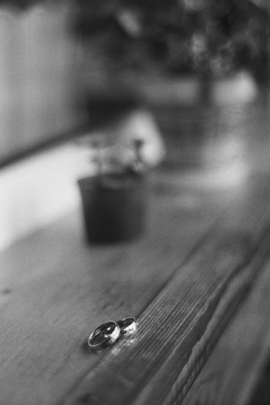Обручальные кольца - фото 4642389 Фотограф Александра Бобошина