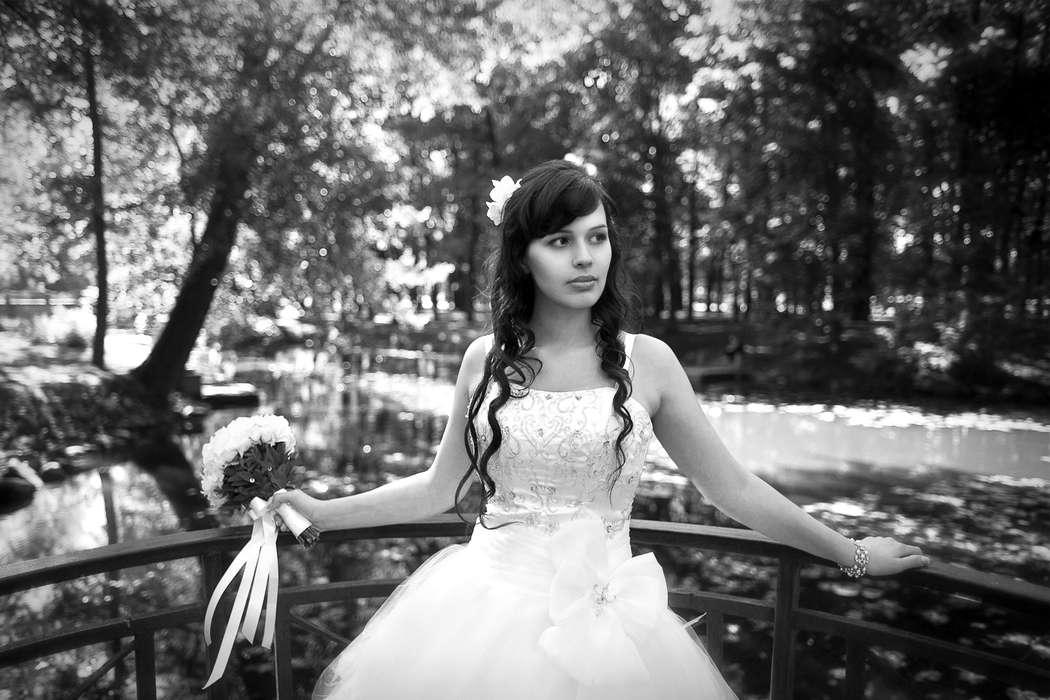 Красавица-невеста - фото 4642393 Фотограф Александра Бобошина