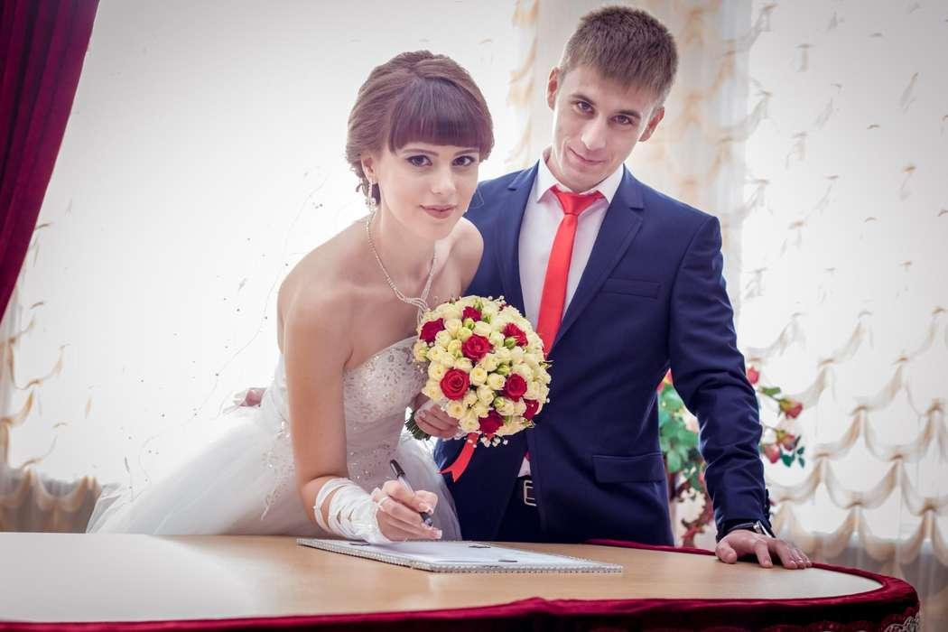 Фото 14277704 в коллекции Свадьба Анастасии и Артема - Ведущая Наталья Остапцова