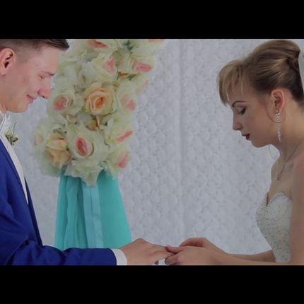 Видеосъемка до первого танца