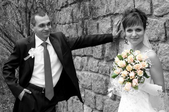 Фото 17186516 в коллекции Свадьба . - Фотограф Олег Шведов