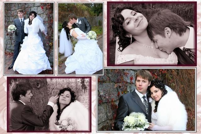 Фото 17186556 в коллекции Свадьба . - Фотограф Олег Шведов