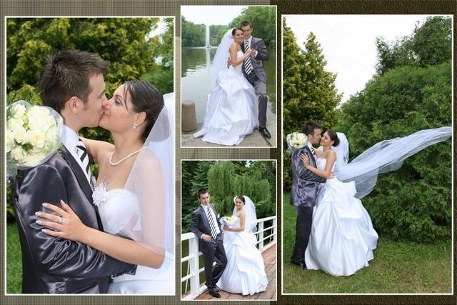 Фото 17186568 в коллекции Свадьба . - Фотограф Олег Шведов