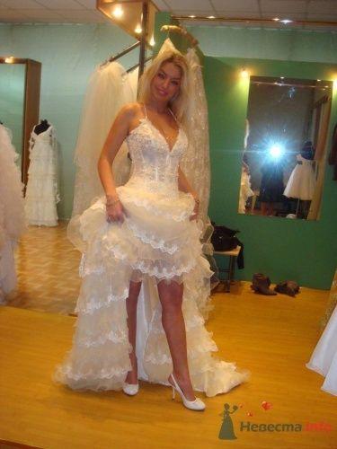 Фото 21427 в коллекции Платье моей мечты!