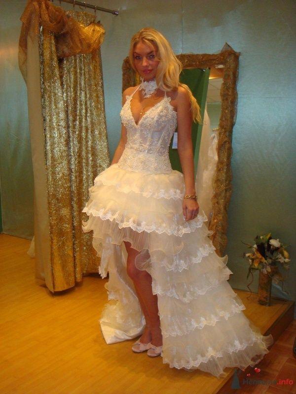 Фото 24633 в коллекции Платье моей мечты!
