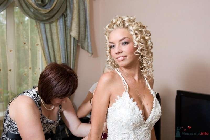 Фото 38198 в коллекции новые фото со свадьбы - barbie