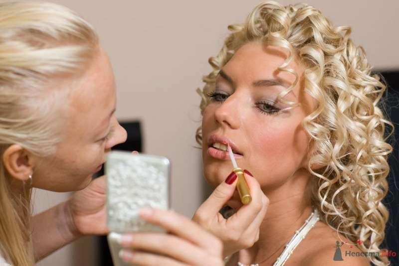Фото 38200 в коллекции новые фото со свадьбы - barbie