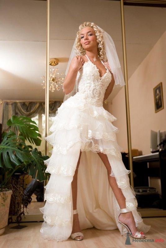 Фото 38202 в коллекции новые фото со свадьбы - barbie