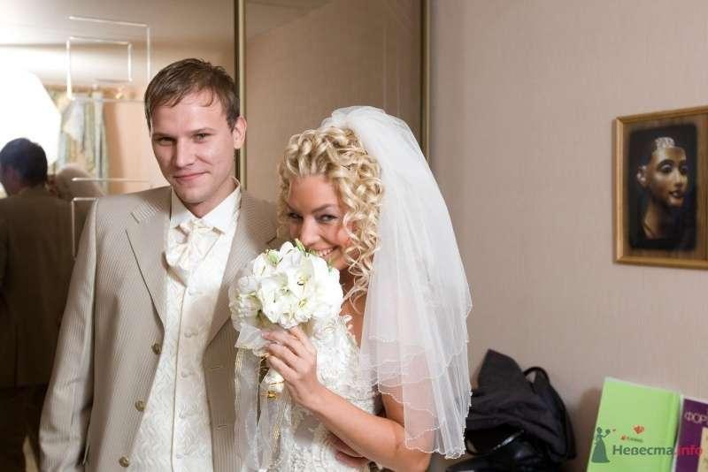 Фото 38211 в коллекции новые фото со свадьбы - barbie