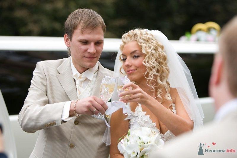 Фото 38247 в коллекции новые фото со свадьбы - barbie