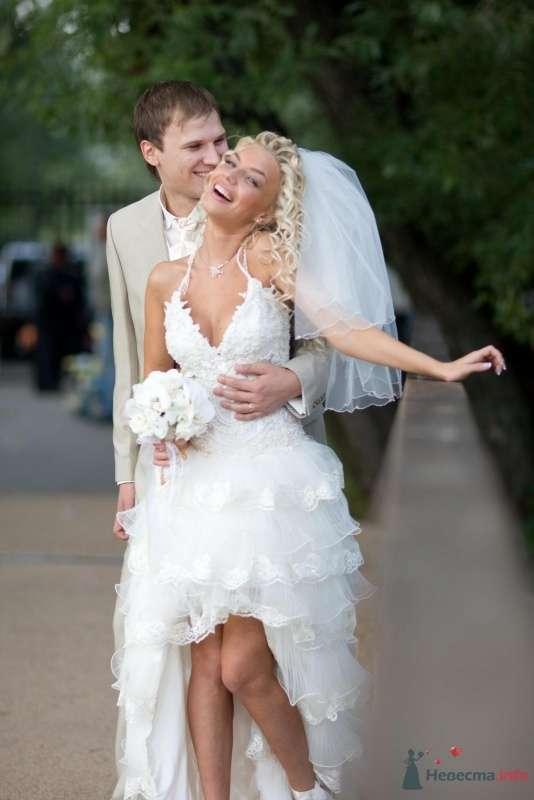 Фото 38262 в коллекции новые фото со свадьбы - barbie