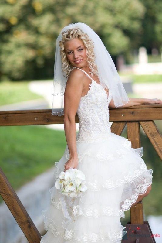 Фото 38264 в коллекции новые фото со свадьбы - barbie