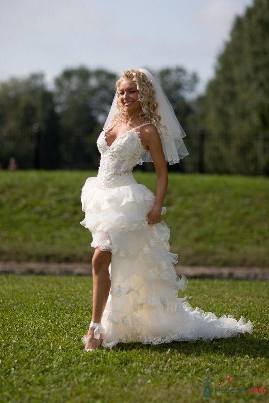 Фото 38265 в коллекции новые фото со свадьбы - barbie