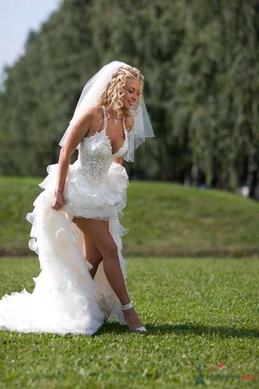 Фото 38282 в коллекции новые фото со свадьбы - barbie