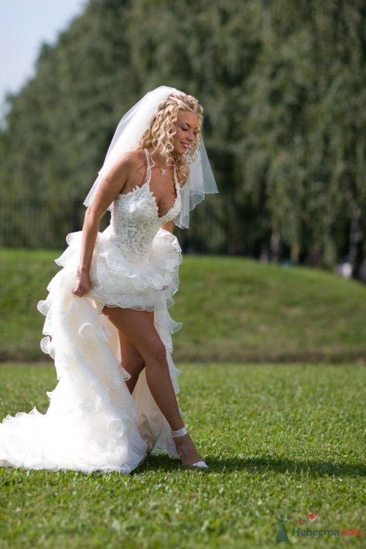 Фото 38282 в коллекции новые фото со свадьбы