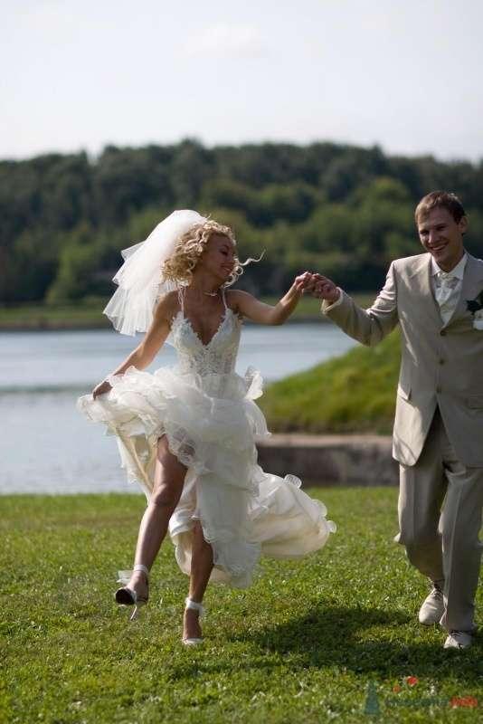 Фото 38292 в коллекции новые фото со свадьбы - barbie