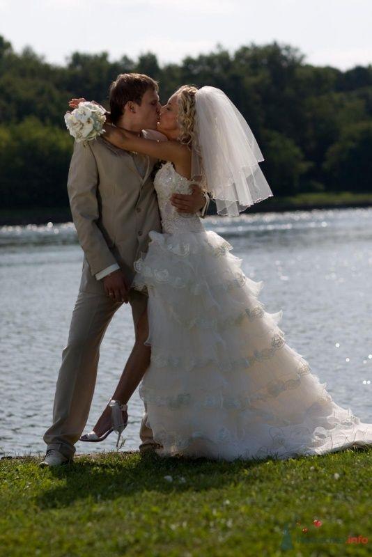 Фото 38293 в коллекции новые фото со свадьбы - barbie