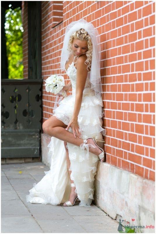 Фото 38396 в коллекции новые фото со свадьбы - barbie