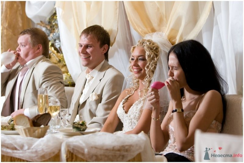 Фото 38409 в коллекции новые фото со свадьбы - barbie