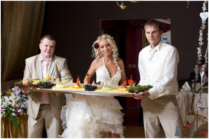 Фото 38410 в коллекции новые фото со свадьбы