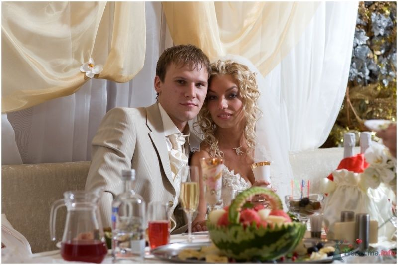 Фото 38416 в коллекции новые фото со свадьбы - barbie