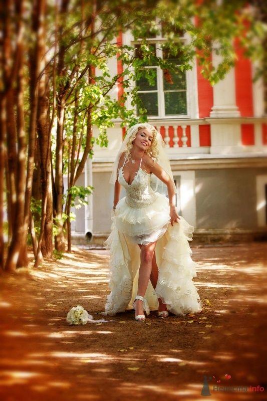 Фото 51885 в коллекции Новые фото,не прошло и 3-х месяцев)) - barbie