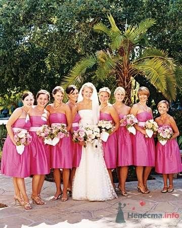 Фото 24036 в коллекции Разное - Невеста01