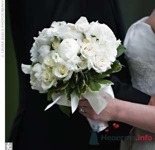 Фото 54896 в коллекции Разное - Невеста01