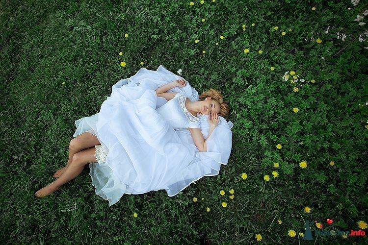 Фото 111246 в коллекции Мои фотоработы (Wedding) - Невеста01
