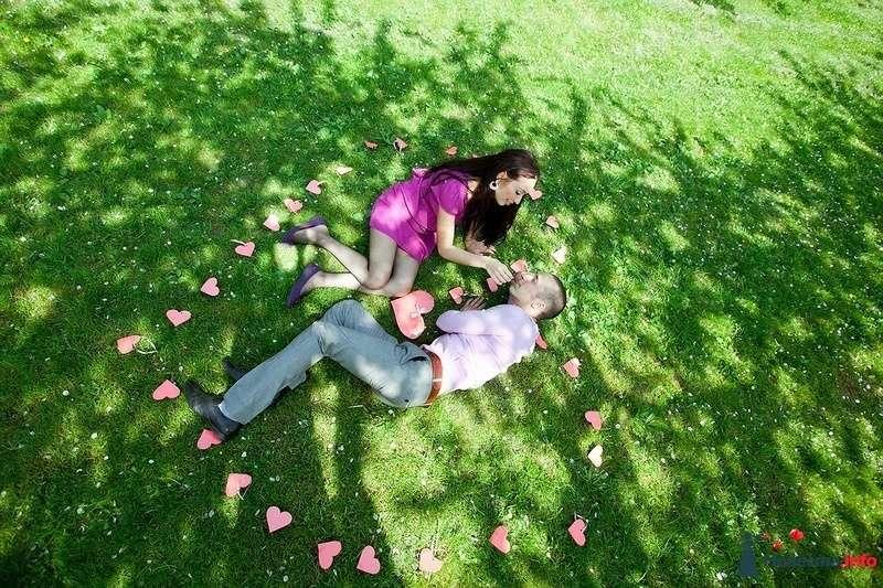 Фото 116452 в коллекции Мои фотоработы ( Love Story) - Невеста01