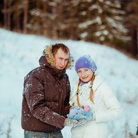 Фотограф Виктория Пухова