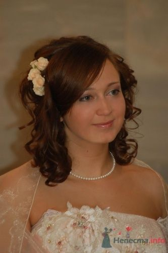 Фото 22923 в коллекции наша свадьба 16 мая 2009 года - Horsy
