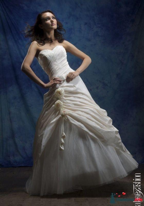 "W76 - фото 247485 Свадебный салон ""Wedding Dreams"""