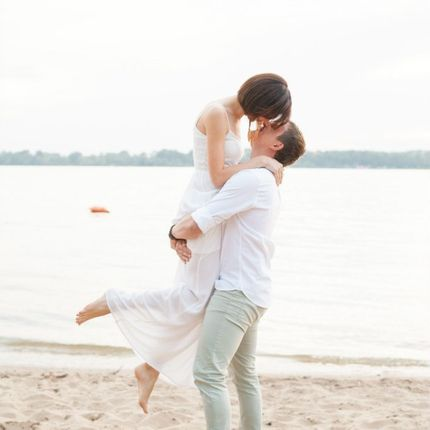 Фотосъёмка love story 1,5-2 часа