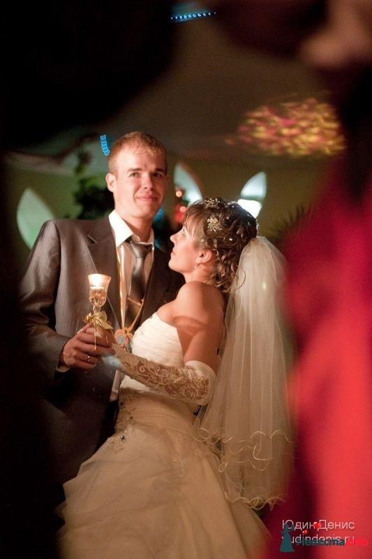 Фото 248090 в коллекции Свадьба - Денис Юдин (свадебный фотограф)