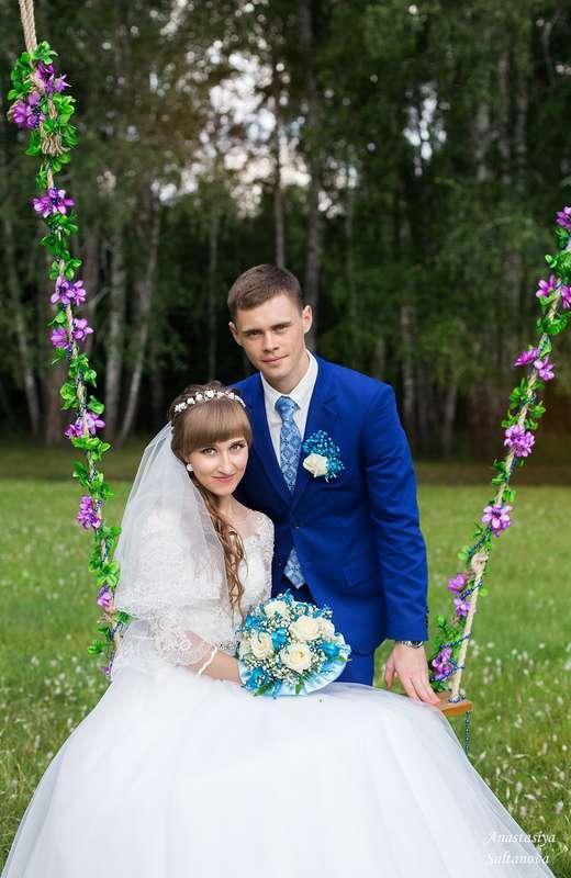 Фото 12036128 в коллекции Дмитрий и Ксения - Фотограф Анастасия Салтанова