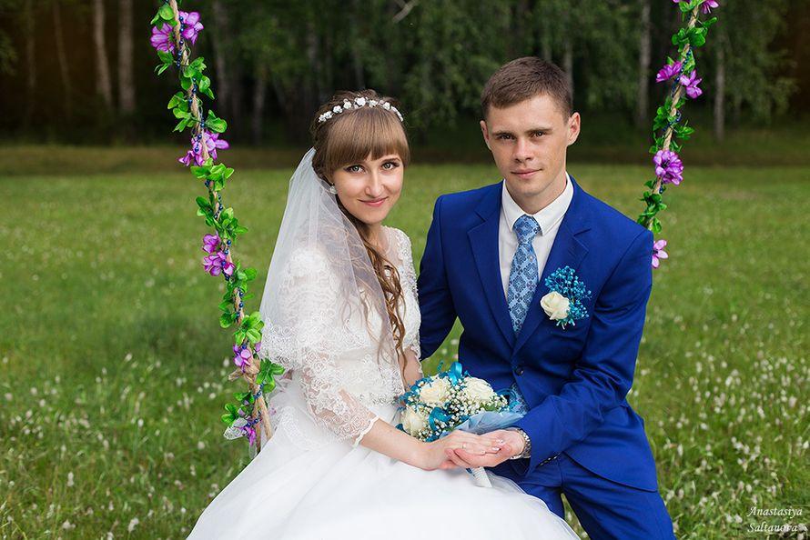 Фото 12036130 в коллекции Дмитрий и Ксения - Фотограф Анастасия Салтанова