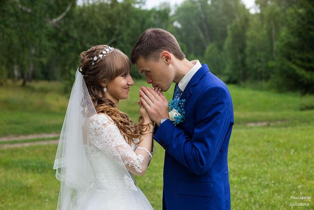 Фото 12036140 в коллекции Дмитрий и Ксения - Фотограф Анастасия Салтанова