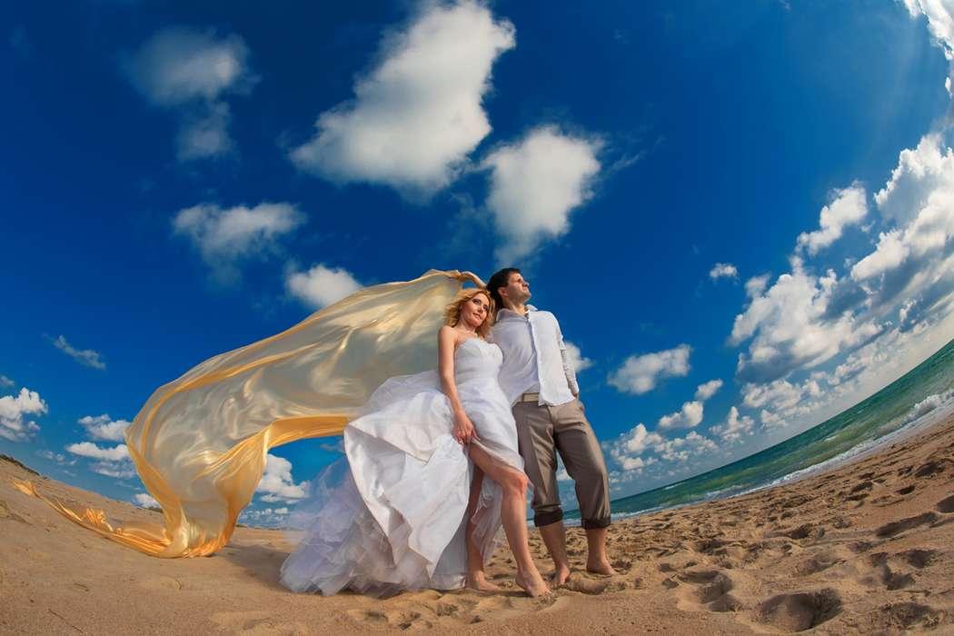 Фото 600215 в коллекции Свадебная фотография - Фотограф Николай Хорьков