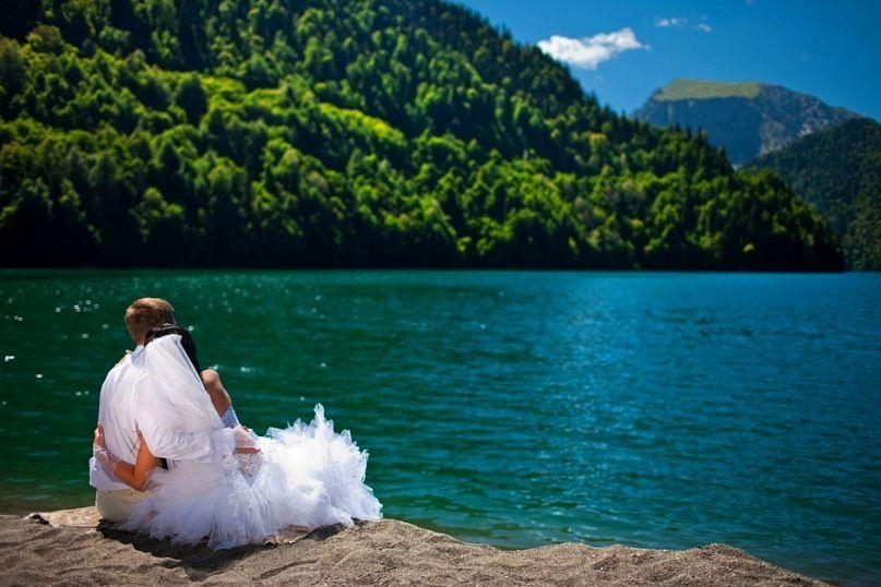 Абхазия фотографы свадебные