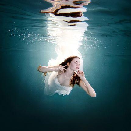 Подводная фотосъёмка, 1 час
