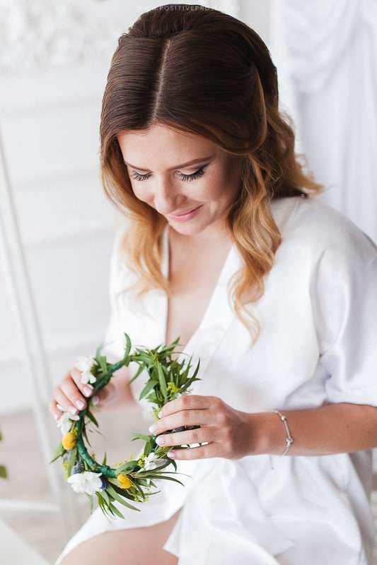 Фото 13393340 в коллекции Wedding - Фотограф Мария Мальгина