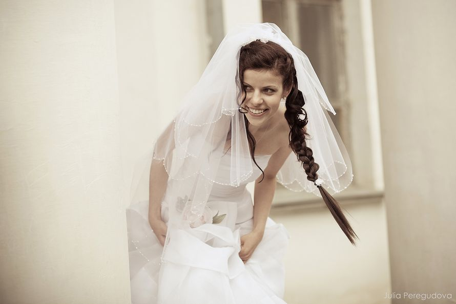 Фото 3788967 в коллекции свадьба - Фотограф Юлия Перегудова