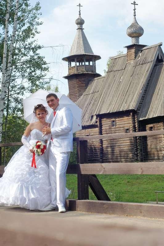 Фото 7874594 в коллекции свадьбы 2011 г. - Видеограф Анатолий Рощин