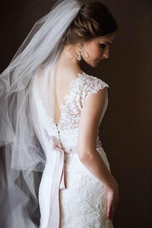 Фото 6230769 в коллекции Великолепные Кирилл и Анна - Свадебное агентство Vasileva Wedding