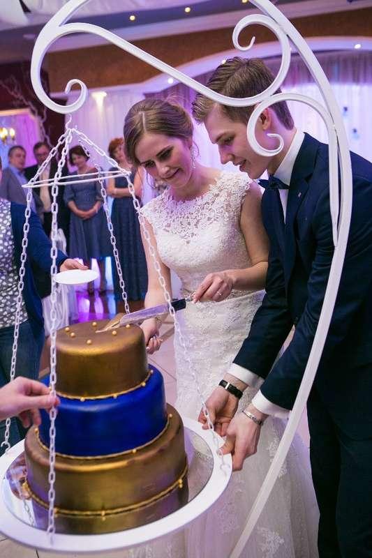 Фото 6230851 в коллекции Великолепные Кирилл и Анна - Свадебное агентство Vasileva Wedding