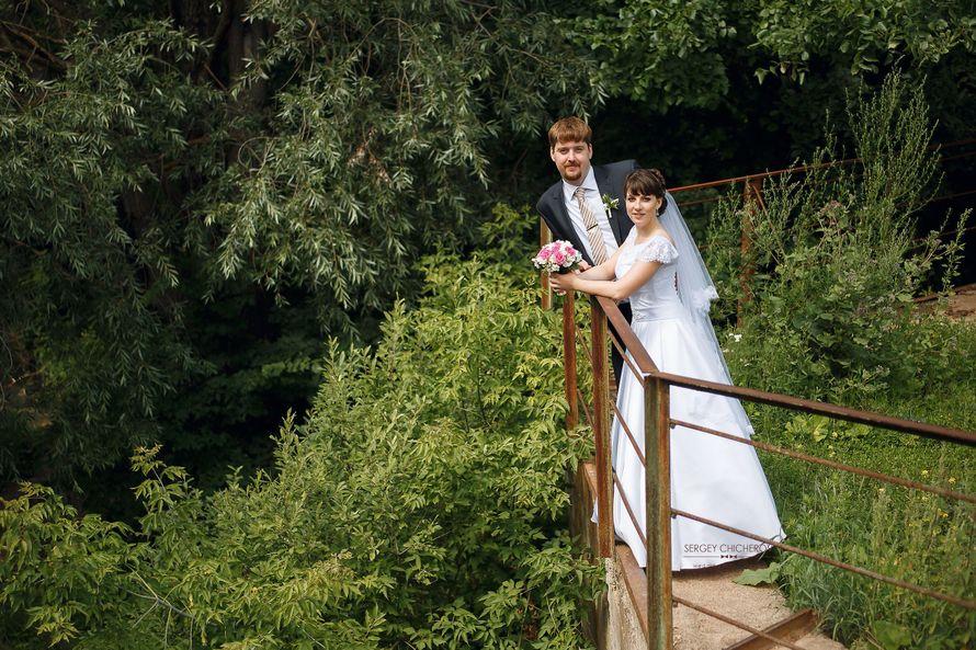 Фото 11002510 в коллекции Свадебное портфолио. - Фотограф Сергей Чичеров